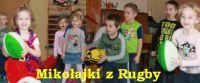 Mikołajki z Rugby
