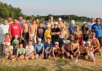 Plażowe Rugby - Koniec i początek sezonu w MKR