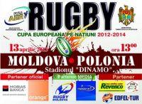 PEN - Mołdawia v Polska 24:20