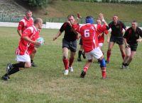 90 lat rugby w Polsce