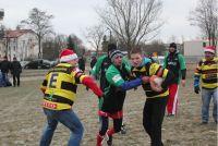 VII Nowy Rok powitany meczem rugby