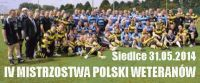 WFS Siedlce wicemistrzami Polski