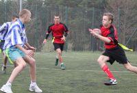 Liga Gimnazjalna Rugby III