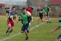Gimnazjalna Liga Rugby w Powiecie